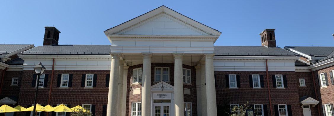 Trenton Hall